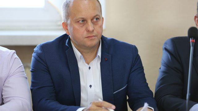 Szymczyk Wojciech